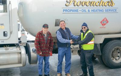 Jim Godbout Acquires Provencher Fuels